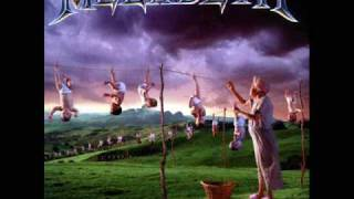 Train of Consequences - Megadeth