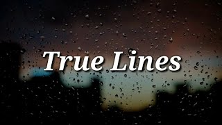 True Lines   Very Heart Touching Video