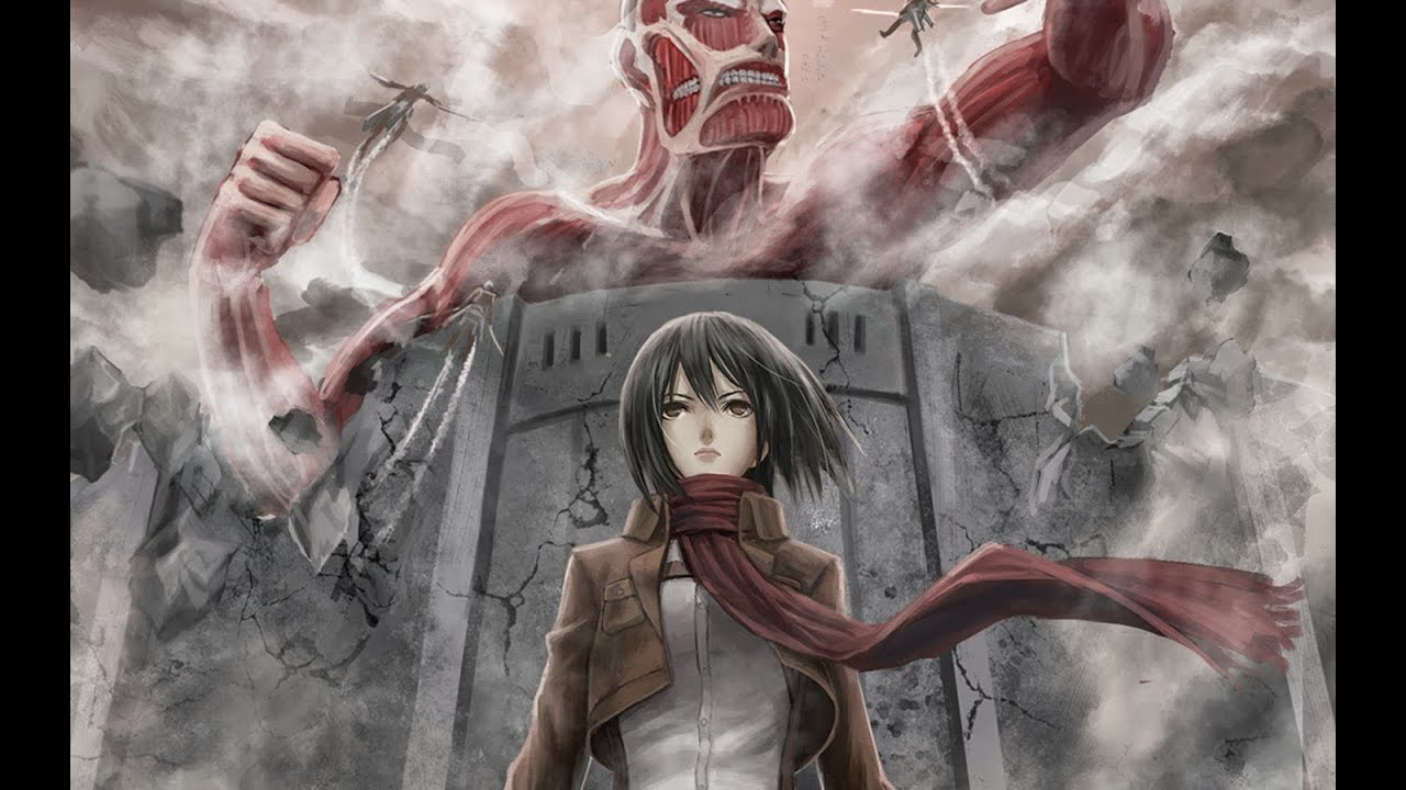 Shingeki no Kyojin: Creator Reveals New Protagonist