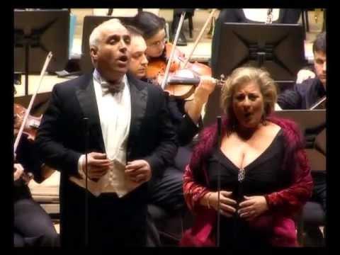 Un di felice - La traviata de G. Verdi