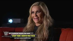 """Natalya looks back on the moment she """"made it"""" in WWE on """"WWE Photo Shoot!"""" (WWE Network)"""