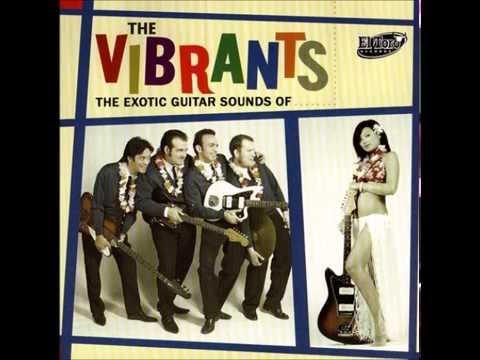 The Vibrants - Vibrant