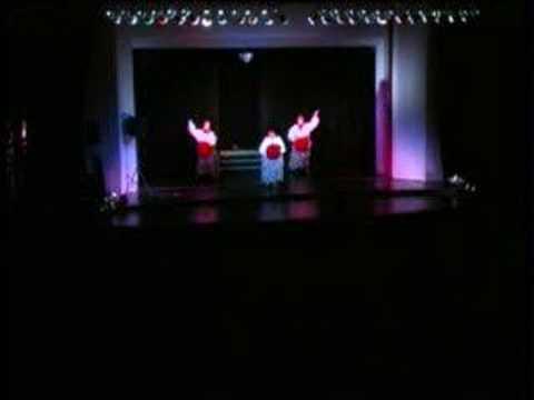 CABARET CHEZ NOUS - TOUR - BAD NEWS/FINALE - HIGHLIGHTS