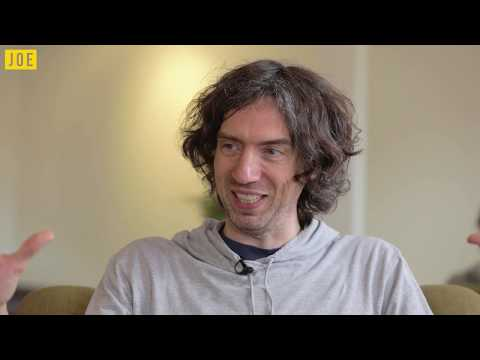 Gary Lightbody on getting sober and Snow Patrol's new music
