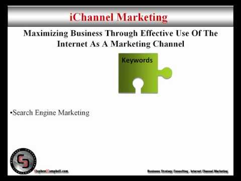 business internet marketing strategies