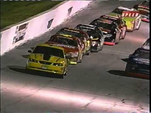 2004 Eddie Gilstrap Motors ARCA Fall Classic 200 At Salem Speedway