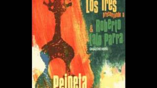 Los Tres y Lalo Parra - La Negrita