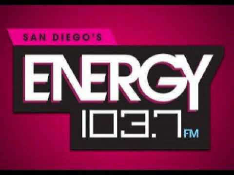 KEGY 103.7 San Diego, CA - 13 September 2012