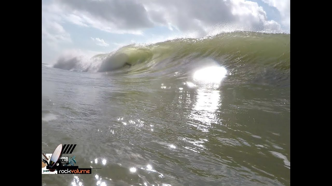 Surf Havaizinho - Aracaju - Sergipe 21 de agosto de 2019