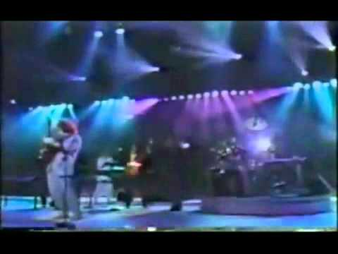 TOTO - Without Your love 1986 ( Live )