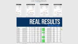 Forex Flex EA Overview