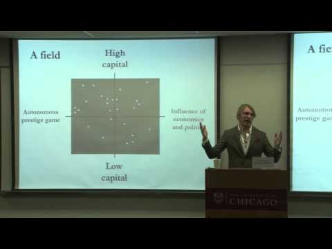 Introduction to Regime Theory (Univ.  of Chicago)