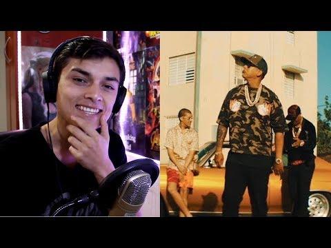 Pacho, Daddy Yankee & Bad Bunny – Como Soy (Video Oficial) Reaccion