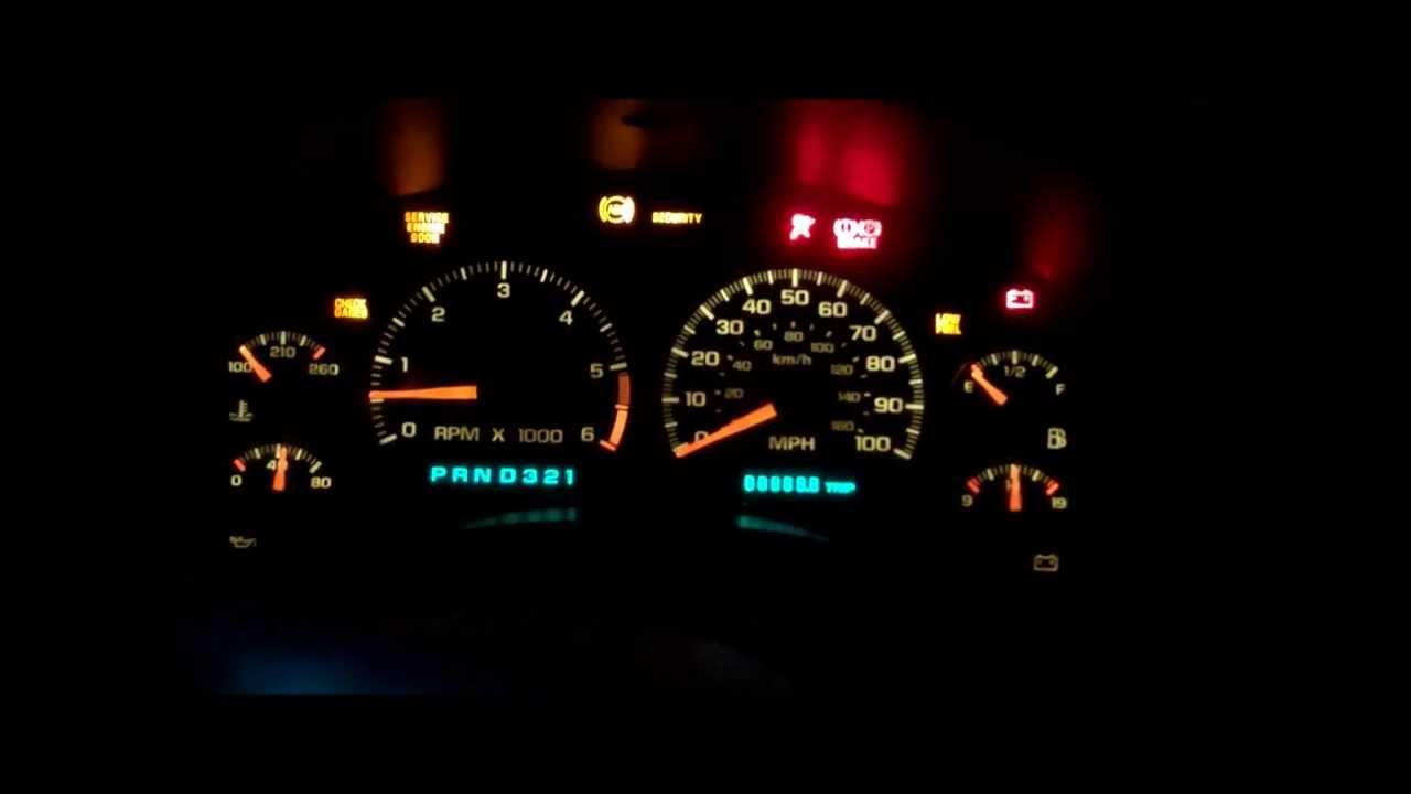1998 c6500 brake wiring diagram chevy s10 dashboard warning lights decoratingspecial com  chevy s10 dashboard warning lights decoratingspecial com