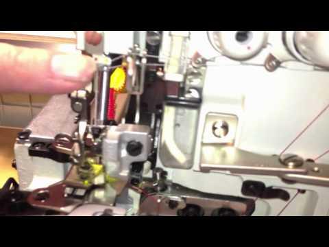 Siruba f007k with hohsing d d servo motor doovi for Industrial servo motor tutorial