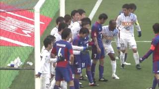Jリーグ誤審被害者の会~鹿島アントラーズ編