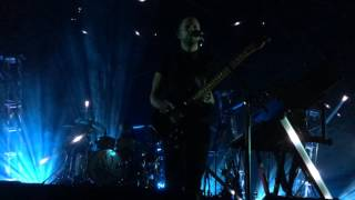 M83 Live at the Bomb Factory