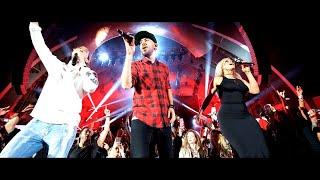 Linkin Park & Steve Aoki & Bebe Rexha - A Light That Never Comes (Live Hollywood Bowl 2017)