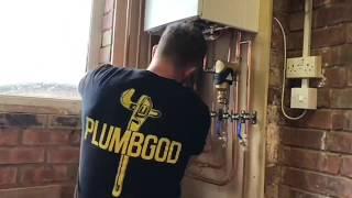 The life of a jobbing plumber #33
