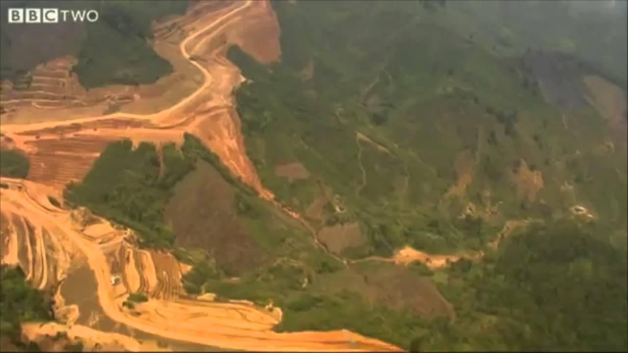 Deforestation in Madagascar?!? - YouTube