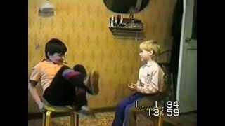 02 мальчишки пародия экс бб