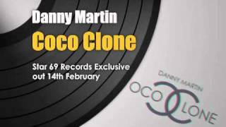Danny Martin - Coco Clone