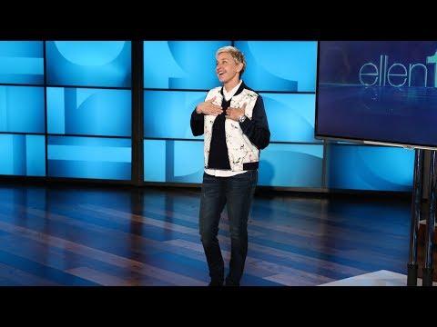 Does Ellen Smoke Weed?