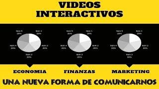 Videos Interactivos de Economia y Finanzas