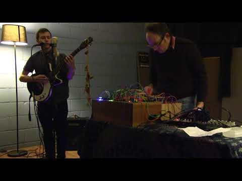 UnrehearsedMKE: John McCoy & Nathan Montgomery