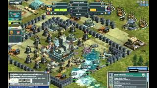 War Commander Event