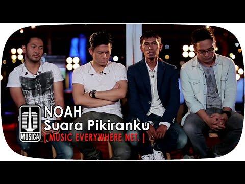 [Live Performance] NOAH - Suara Pikiranku