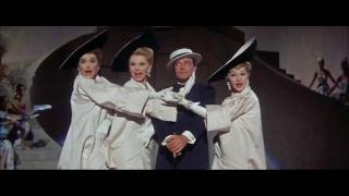 """Les Girls"" from the MGM film ""Les Girls"" (1957) in 1080p True High Definition"