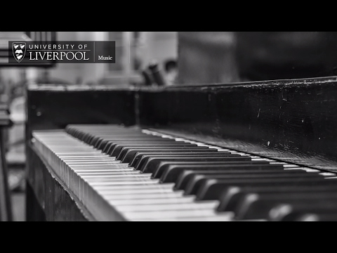 University of Liverpool - Department of Music