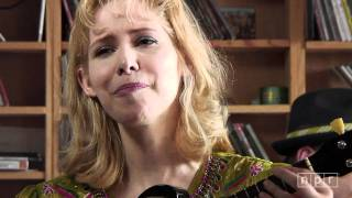 Nellie McKay: NPR Music Tiny Desk Concert