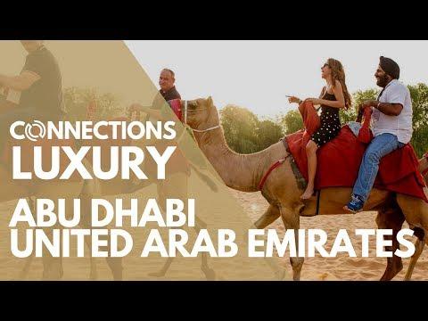 Connections Luxury Abu Dhabi