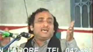 Manqabat Hazrat Abbas (a.s) - Mohsin Naqvi Shaheed