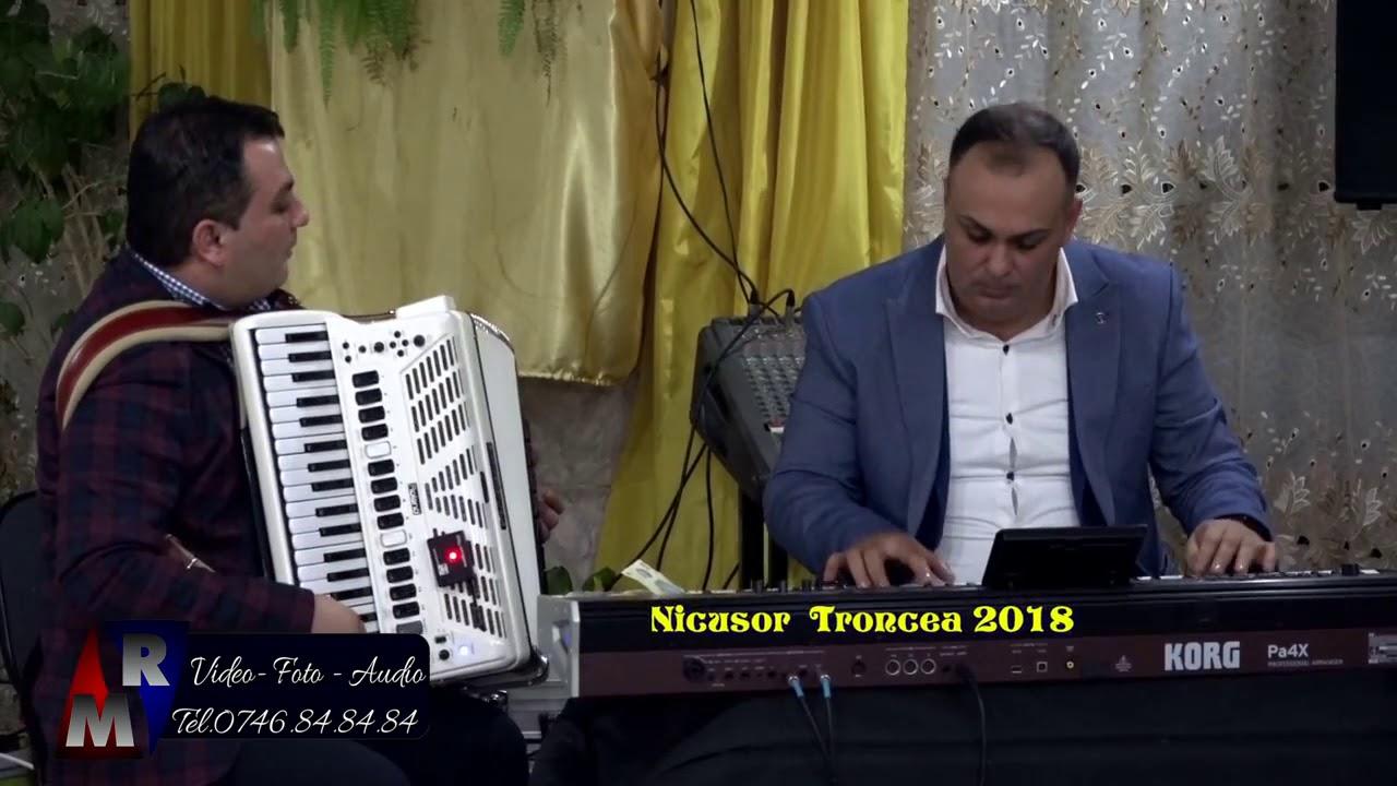 Nicusor Troncea Robert Radu Instrumentala Acordeon Live