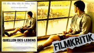 Quellen des Lebens - Filmkritik + Trailer HD // ShortCuts View