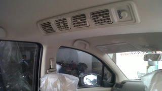 Cara bersihkan Ac double blower Avanza,Rush,Mobilio,Xenia,APV,Ertiga