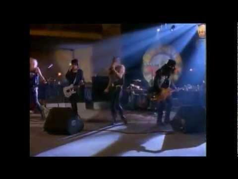 Best Moments Of Slash In Guns N' Roses