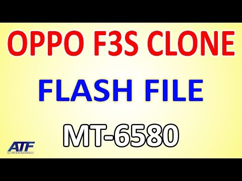 Fly f3s flash file