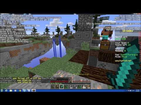 Minecraft Ep.3 Multiplayer