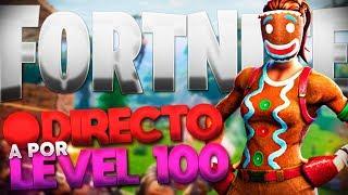 !! A POR EL 100 !! | FORTNITE PC | ESPAÑOL | +270 WINS | TheMatazanos