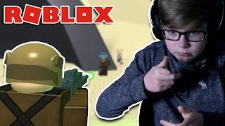 STAR WARS BATTLEFRONT!! Roblox