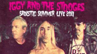 07 Iggy and the Stooges - LA Blues [Concert Live Ltd]