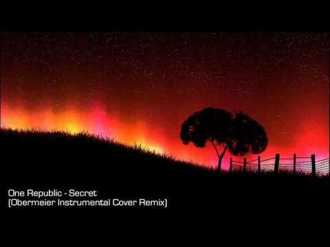 One Republic - Secrets (Obermeier Instrumental Cover Remix)