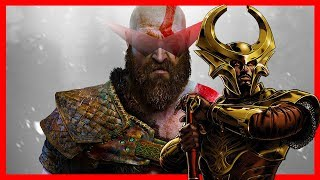 GOD OF WAR #4 CENTER OF THE UNIVERSE [PS4 Pro]