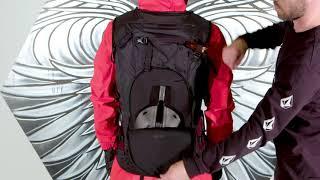 Iguchi Slack Vest | Volcom Outerwear