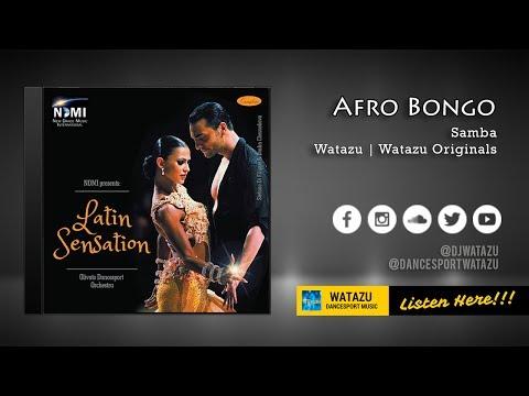 Afro Bgo Samba  Watazu Originals