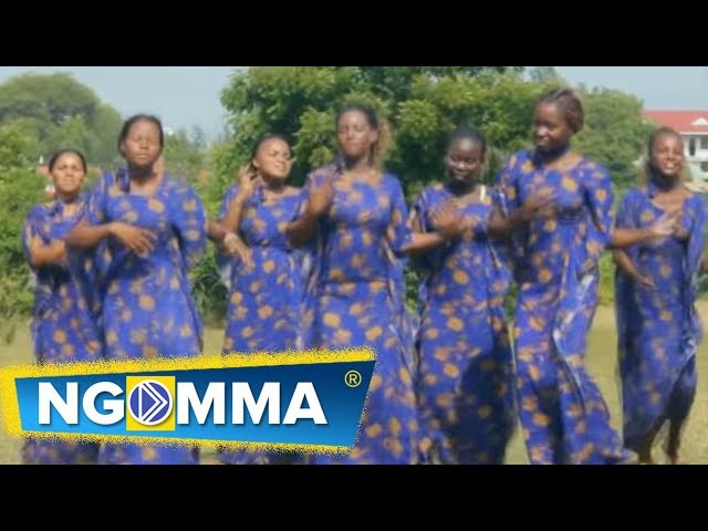 IDSOWE METHODIST YOUTH CHOIR  - Unaweza Baba (Official Video)